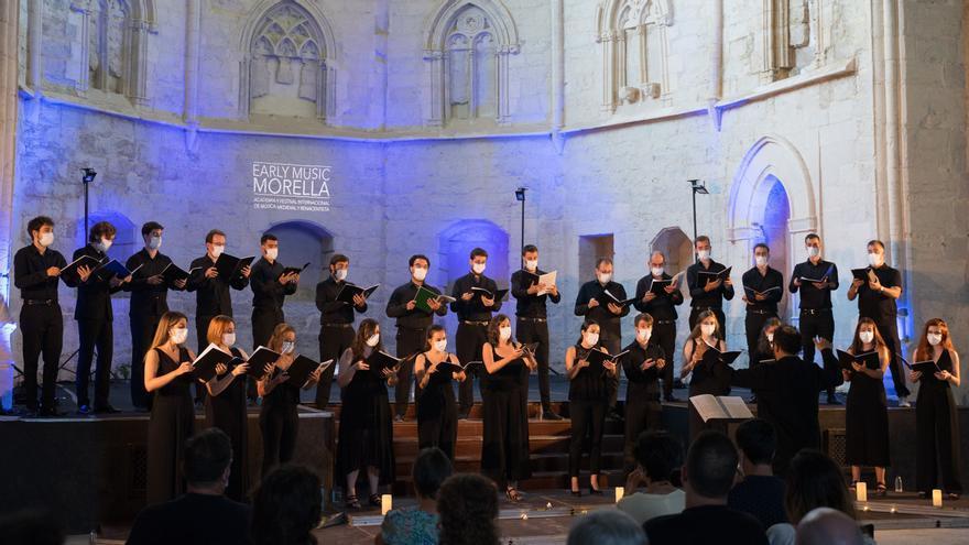Early Music Morella programa 14 conciertos en su X edición