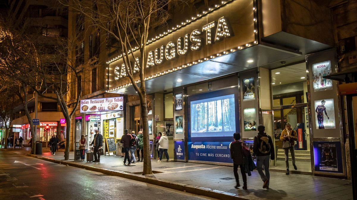 El Augusta reabrirá el próximo día 17 de septiembre