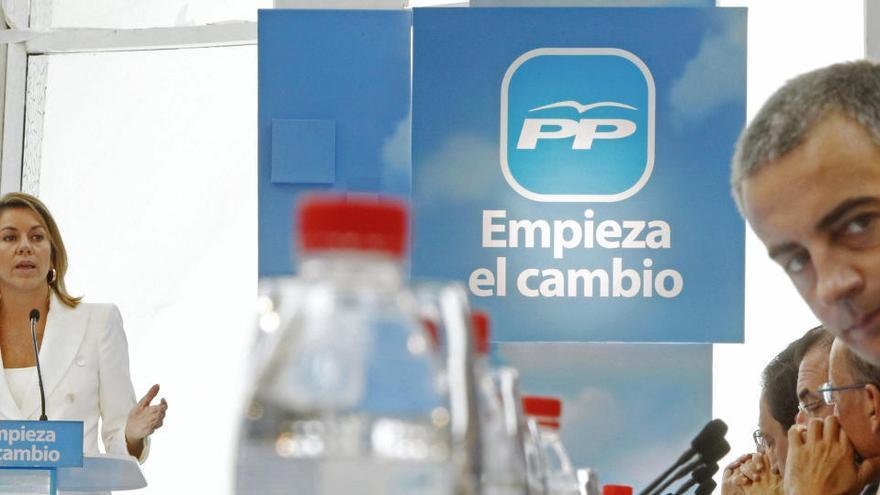 """Villarejo y Cospedal idearon que Costa se """"comiera"""" el caso Gürtel en Valencia"""