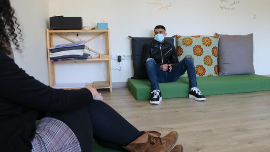 Ranura inicia un nou curs d'acompanyament emocional a l'Alt Empordà