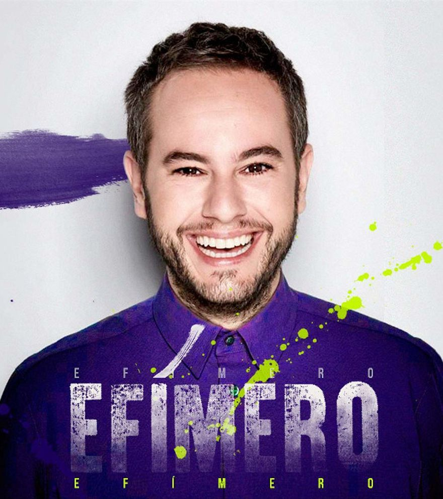 Jorge Blass - Efímero