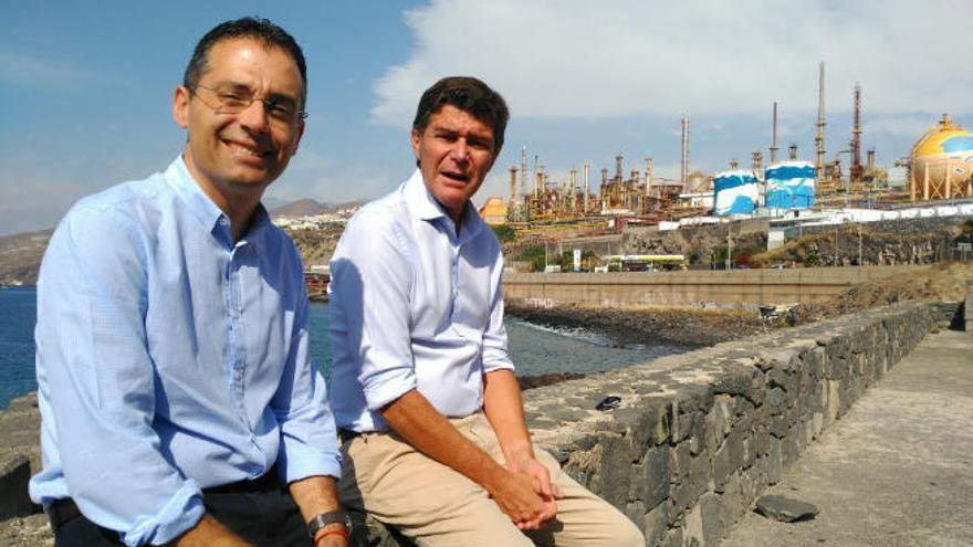 El PP exige celeridad en las ayudas directas a las empresas de Santa Cruz
