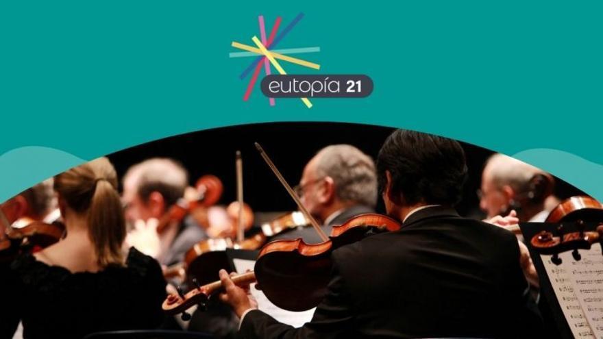 Festival Eutopía: Concierto de la Camerata Gala