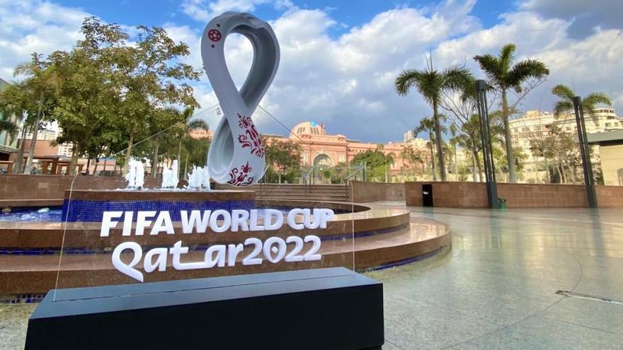 Así será el calendario del Mundial de Catar 2022