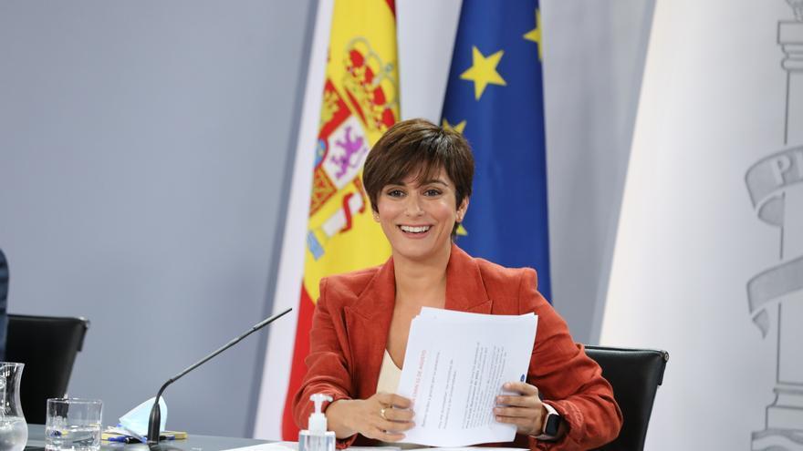 El Gobierno pide por carta a Casado que vuelva a la institucionalidad