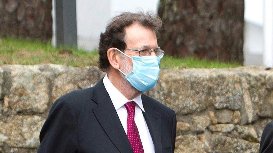"""Rajoy: """"Hubo mala valoración del riesgo de la Covid-19"""""""