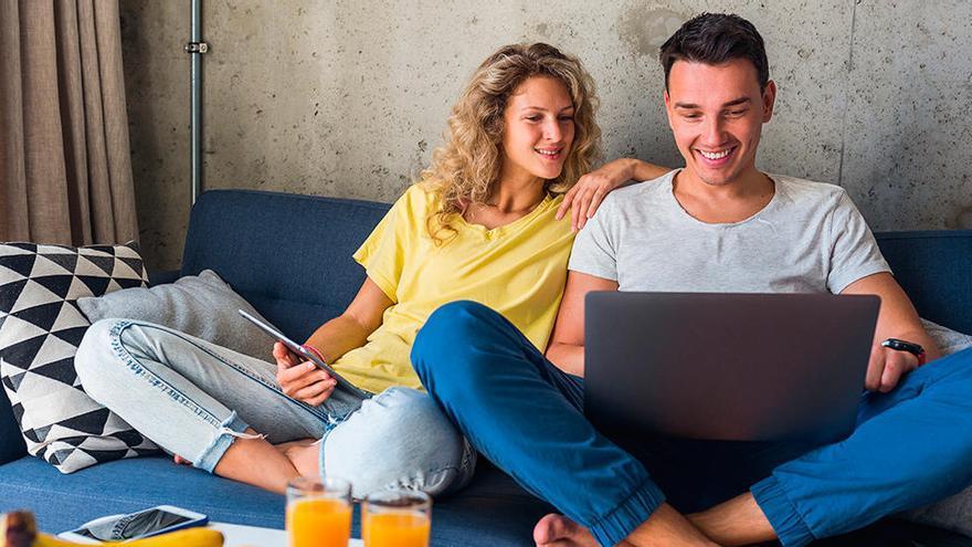 Conoce el valor de tu vivienda de forma inmediata y sin dar datos personales