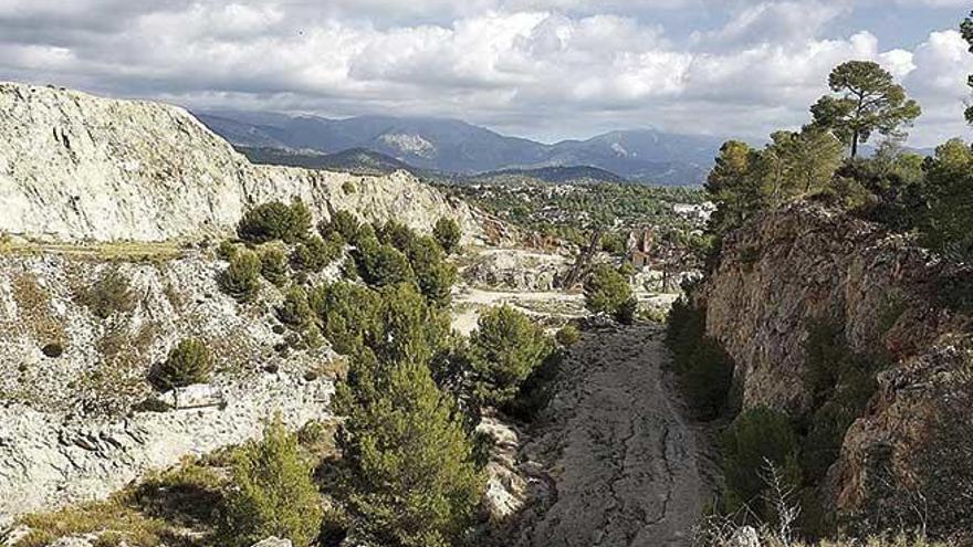 Sa Garrigueta Rassa: Steinbruch-Betreiber reagiert auf Beschwerden