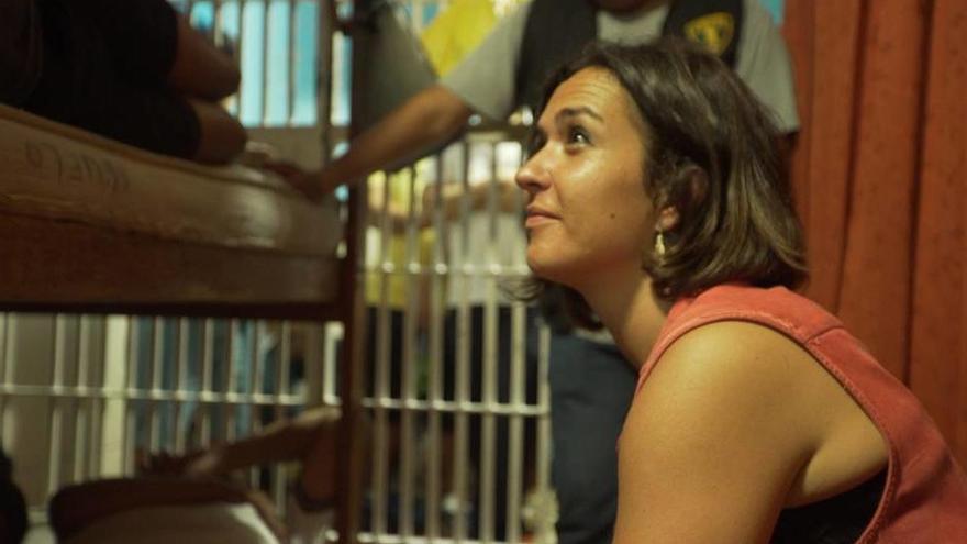 Alejandra Andrade torna aquesta nit  a Cuatro amb més «Fuera de cobertura»