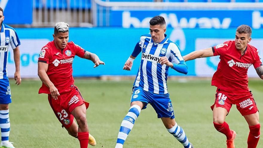 Todos los goles de la tercera jornada de LaLiga: así ha sido el 'zapatazo' de Portu