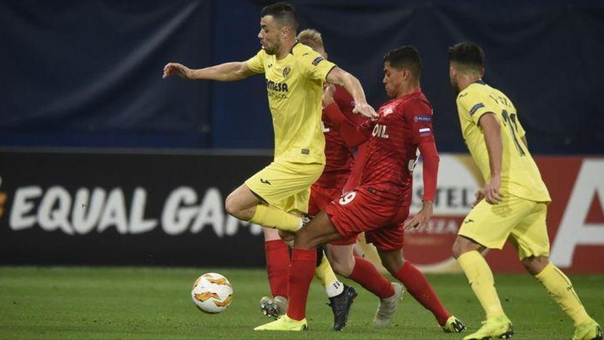 """Javi Fuego: """"El Villarreal ha sabido reaccionar a una semana difícil"""""""