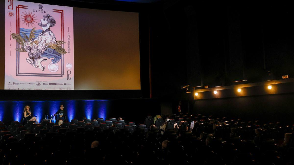 La licantropía será el eje temático del próximo Festival de Cine de Sitges