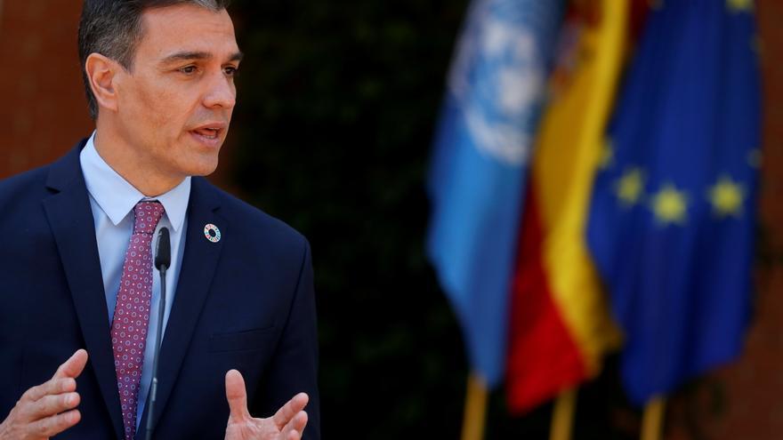 Los Presupuestos de 2022 no incluirán la reforma fiscal pactada con Podemos