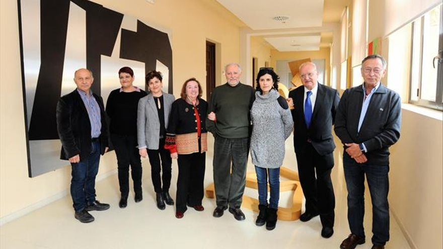 Premio de Periodismo Julio Anguita Parrado