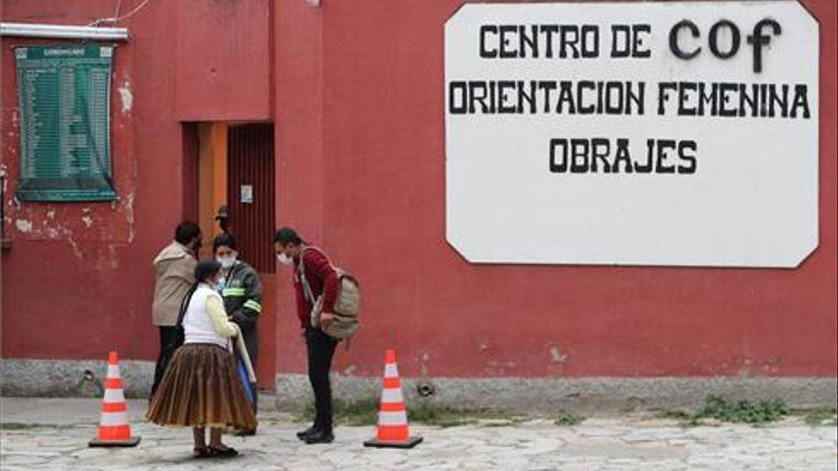 Amnistía Internacional denuncia que la pandemia ha mermado los derechos de los presos