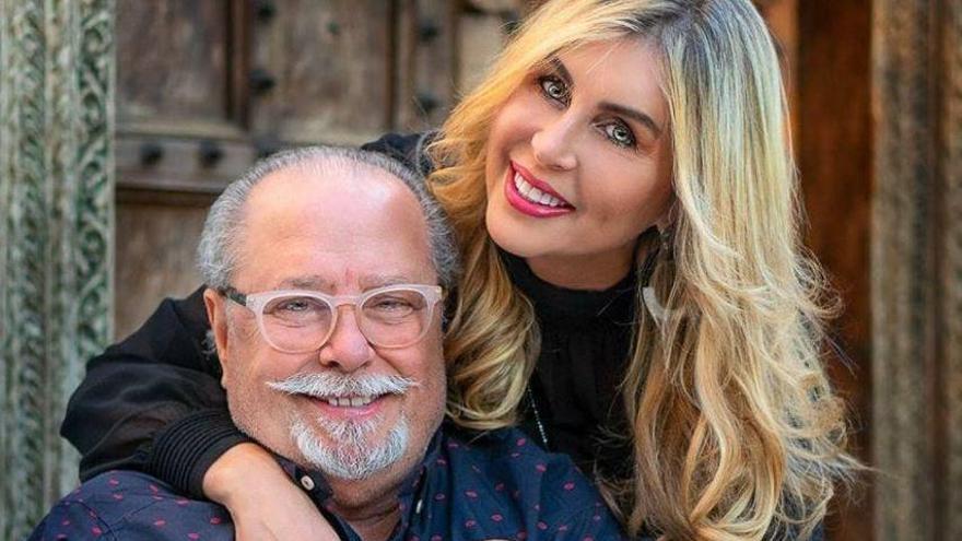 "Paco Arévalo y Malena Gracia, pareja sorpresa: ""Jugamos a ser papá y mamá"""