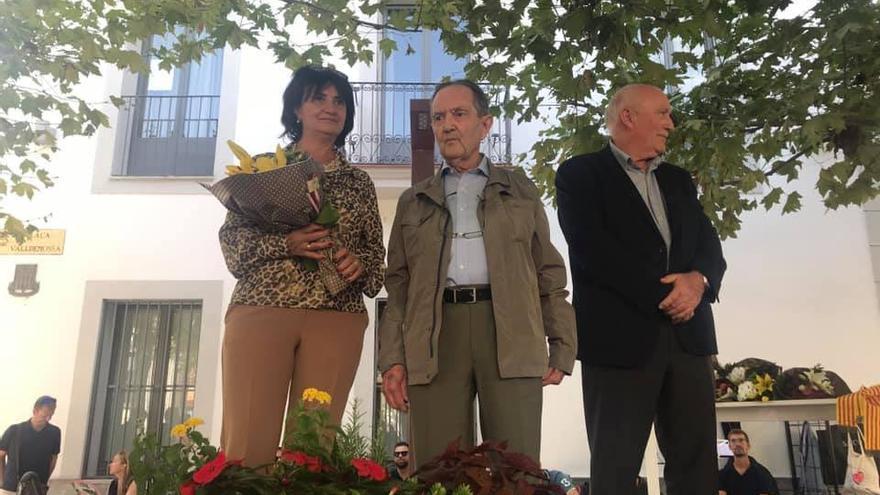 Mor Josep Haro, primer alcalde de Campdevànol de la democràcia
