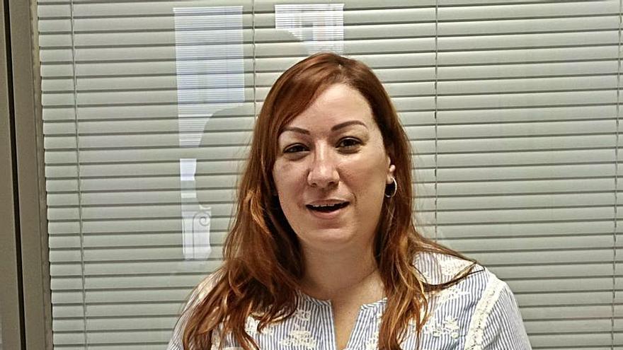 La edil Alós disputará la dirección del PSPV de Alzira al sector oficial