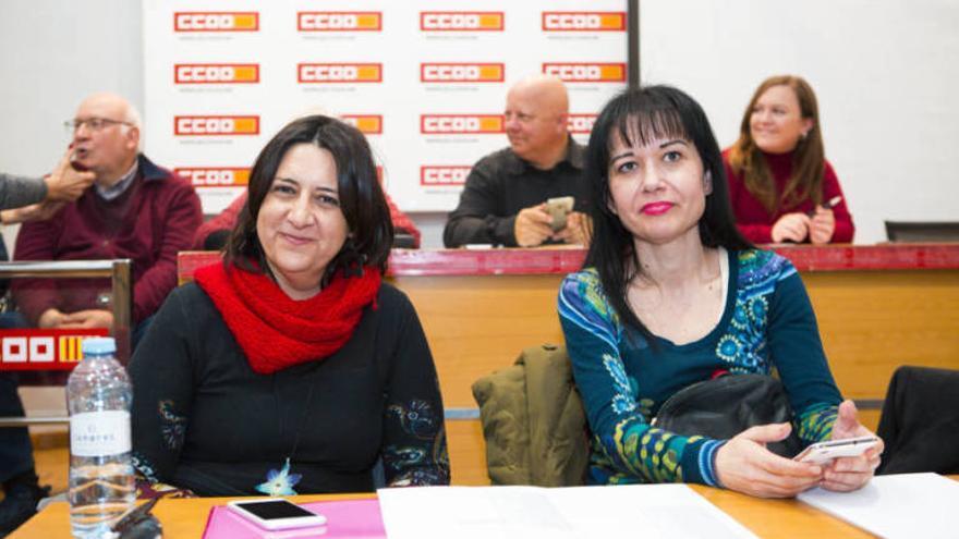 EUPV crea una gestora en València tras la dimisión de la ejecutiva