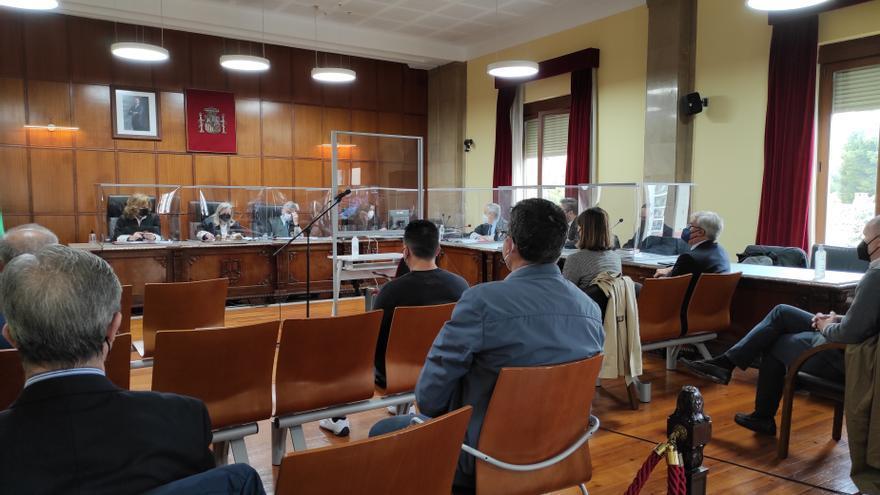 Condenado un empresario zamorano por endosar facturas infladas en Jaén