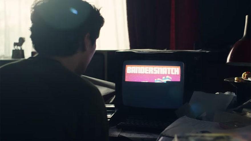 Ya puedes jugar a 'Nohzdyve', el videojuego de 'Black Mirror: Bandersnatch'
