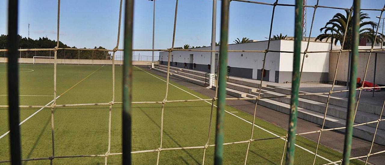 Las restricciones frenan el retorno del fútbol territorial