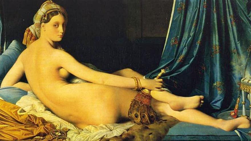 MARY MONTAGU La dona que no van pintar