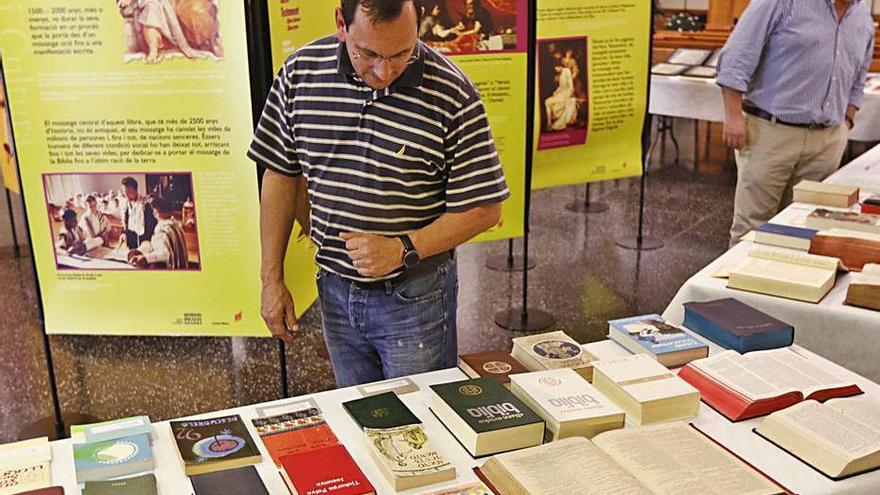 El nombre d'esglésies evangèliques s'ha triplicat   a Girona des de l'any 2004