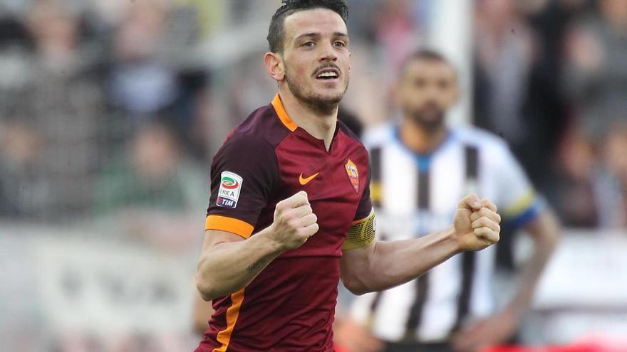 El club aprieta por Florenzi