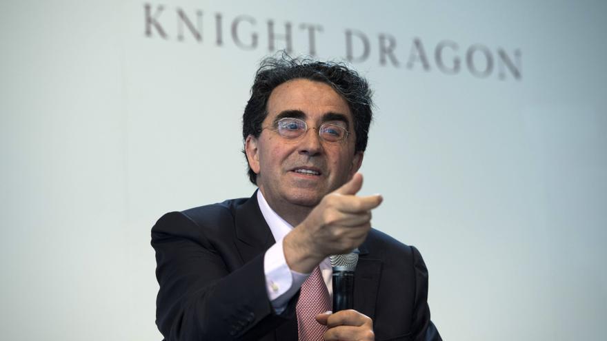 Cultura compra otra 'obra' de Santiago Calatrava