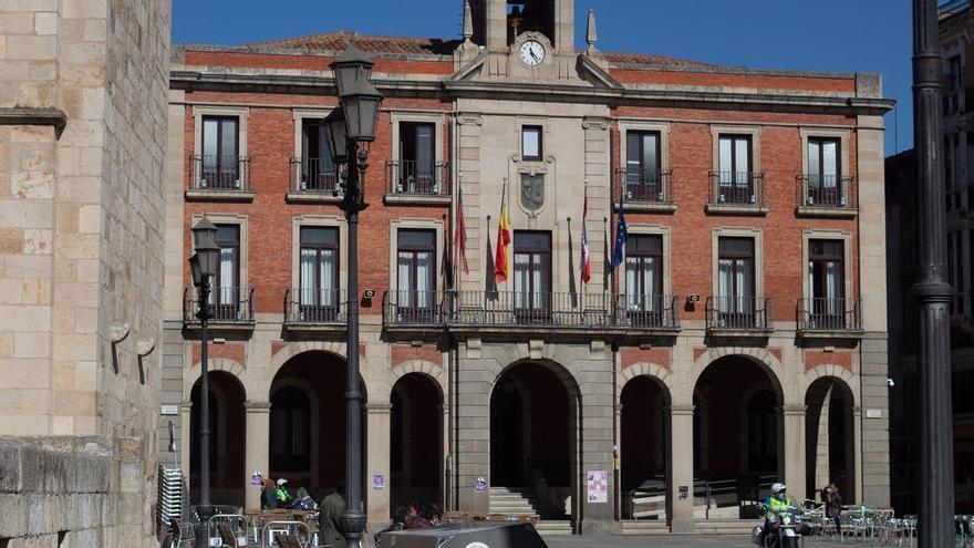 Abierto el plazo para solicitar las ayudas de los programas Relanza del Ayuntamiento de Zamora