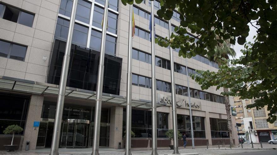 Eurostars compra el hotel Acteón de València