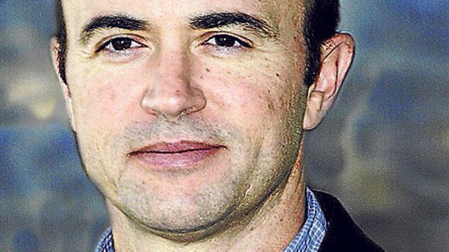 Rafael Guinea, nuevo director general de la empresa Tirme