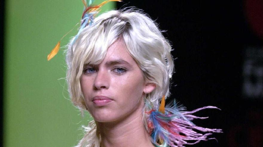 La modelo española Minerva Portillo denuncia abusos del fotógrafo Terry Richadson