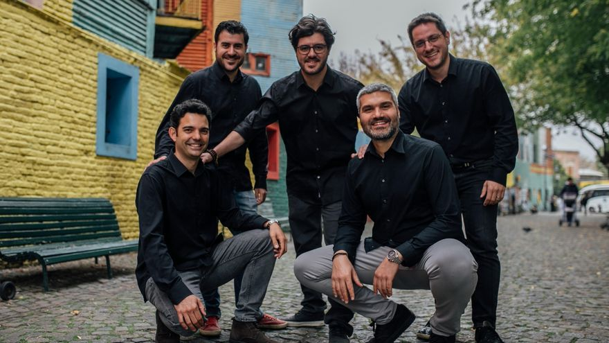 Zoar. Orquesta Sinfónica de Galicia en Vigo