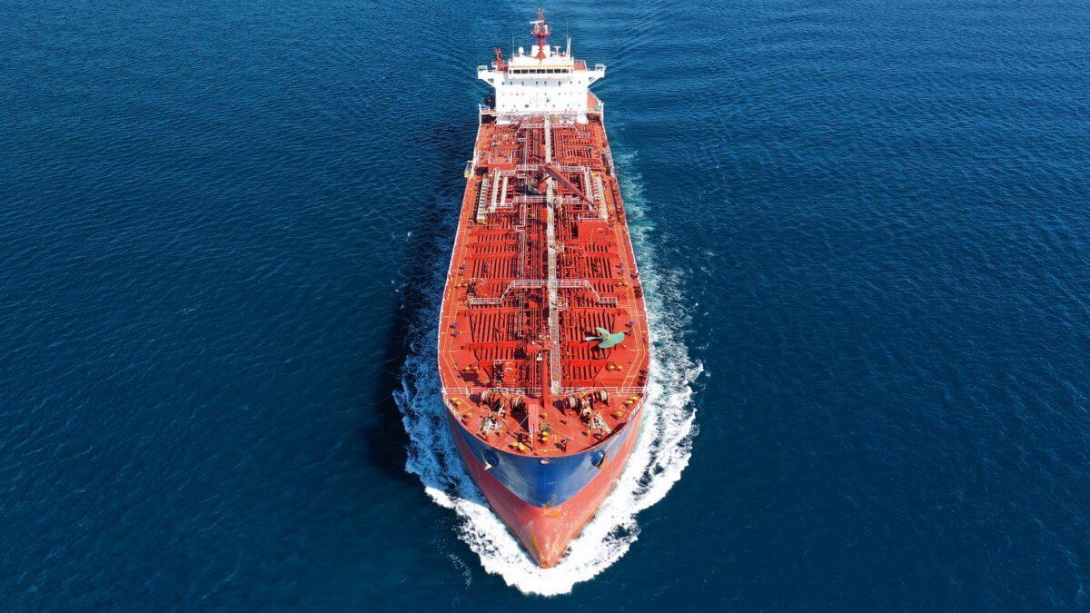 Informe: Así contamina el tráfico marítimo los mares europeos