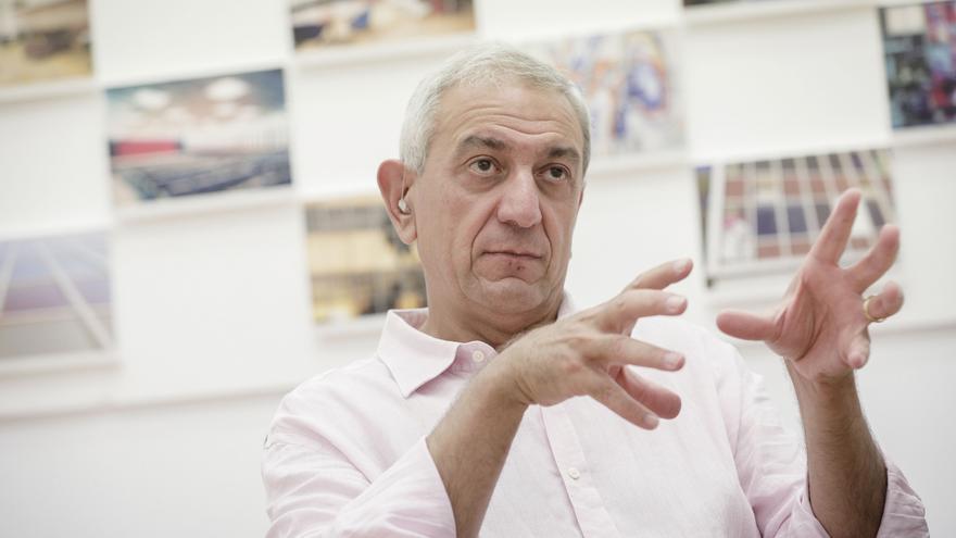 Pere Ollers: «La protecció del patrimoni és una inversió, un motor econòmic més per a Balears»
