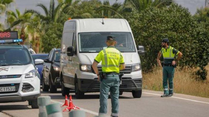 Verkehrssünder auf Mallorca aufgepasst!