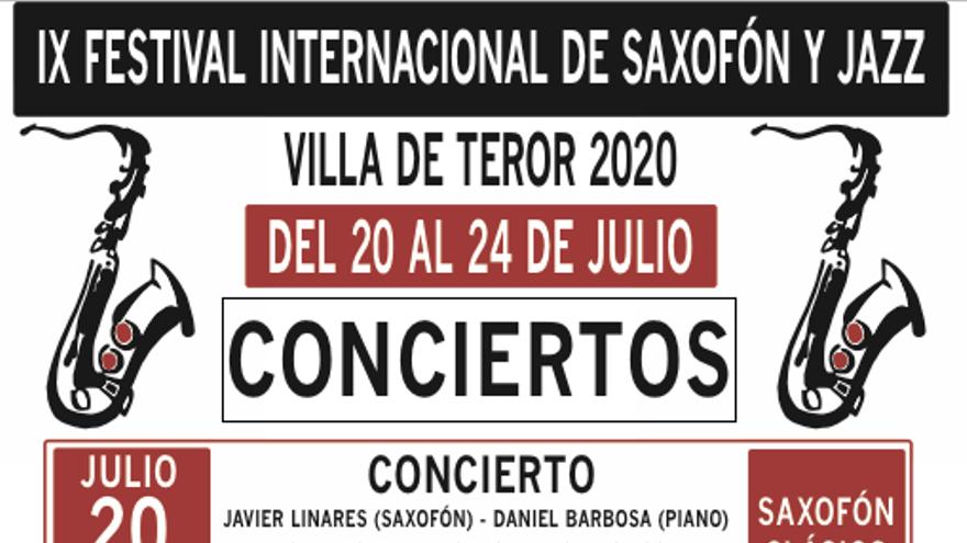 Concierto Sax-Barroco