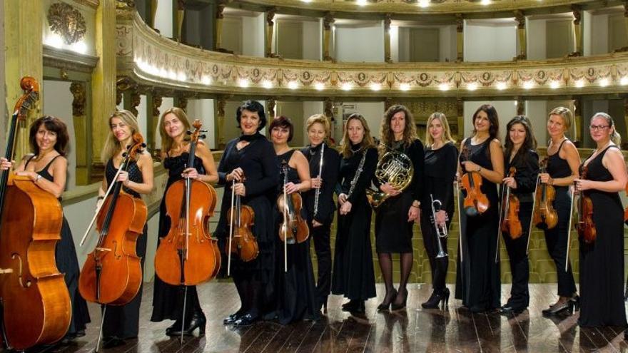 El concierto Eterno Morricone en la Nucía se aplaza al 2 de abril de 2022