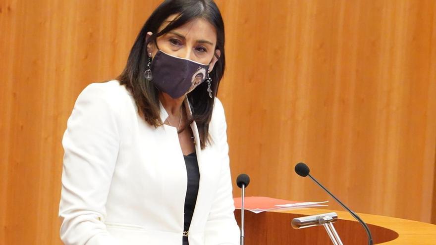El PSOE apoya la presentación del recurso de la Junta contra la orden del lobo