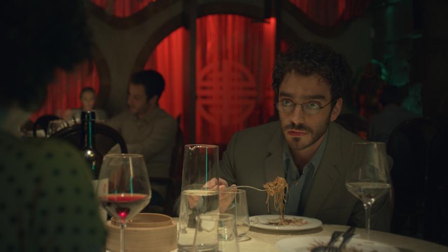 La primera sèrie original de Filmin, 'Doctor Portuondo', estrena destacada de la setmana a les plataformes