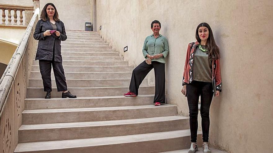 Las pautas de Mariantònia Oliver y Jaume Manresa para diseñar un cuerpo