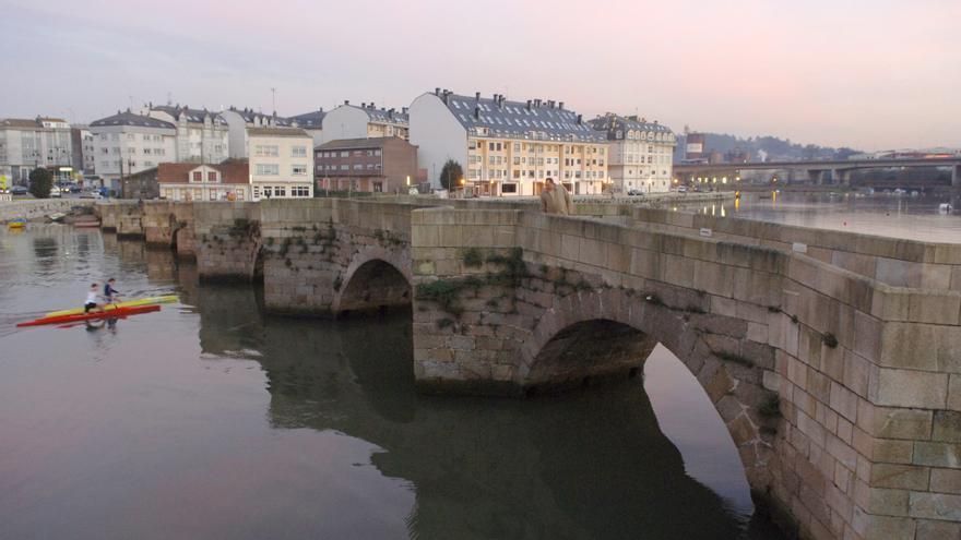 Los puentes más singulares de la comarca coruñesa