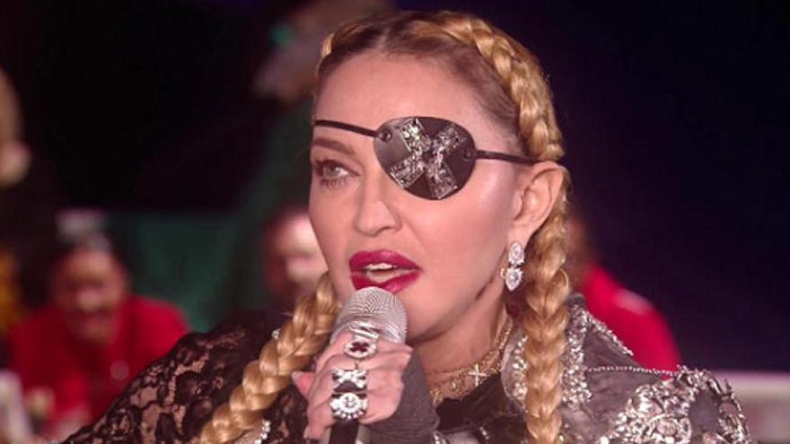 La actuación de Madonna y otros 'momentazos' de Eurovisión 2019