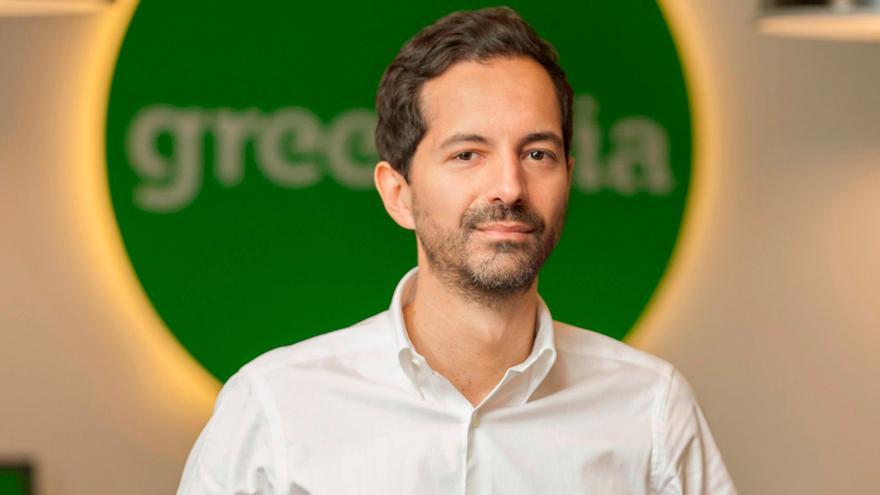 Manuel García Pardo, un nuevo millonario gallego en la lista Forbes