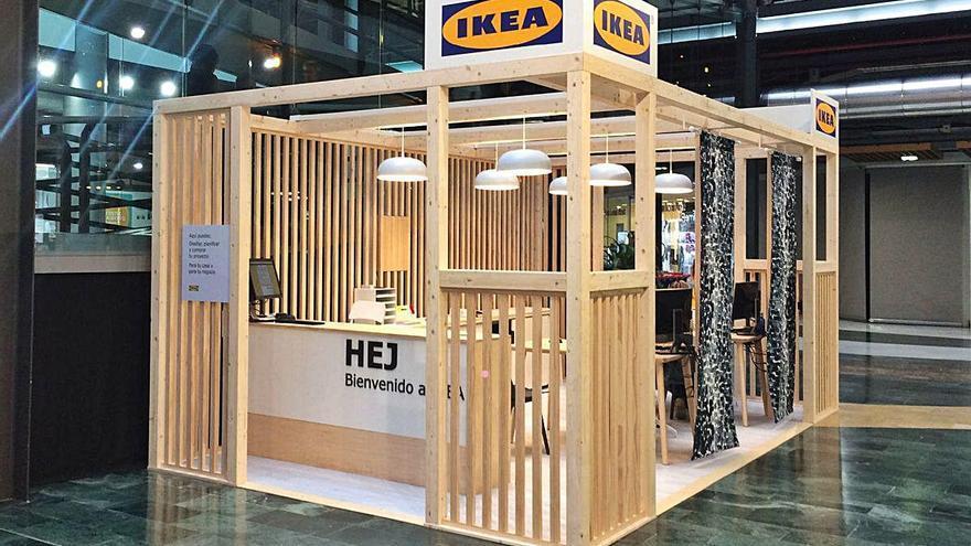 Ikea obrirà una botiga a l'Espai Gironès