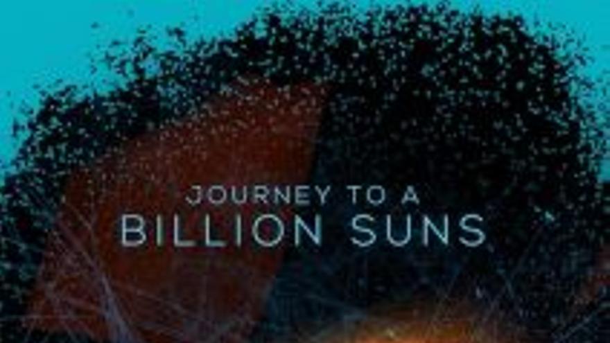 Planetario: Documental del mes Mil millones de soles