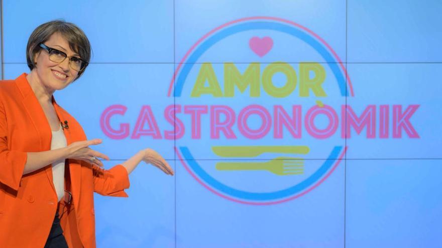 «Amor Gastronòmik», el nou programa de TVE Catalunya per trobar parella