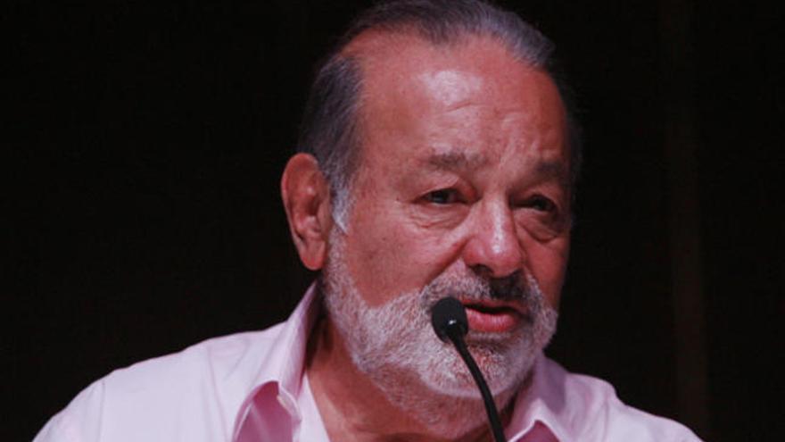 Carlos Slim se convierte en máximo accionista del Oviedo